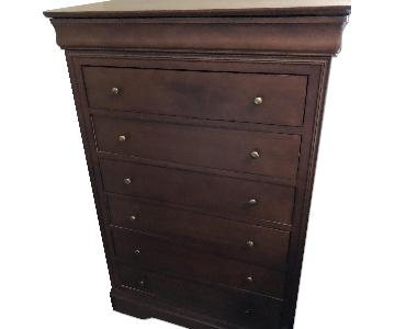 Shermag 7 Drawer Tall Chest