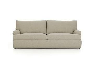 Crate & Barrel Ellyson Sofa