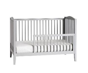 Pottery Barn Emerson Convertible Crib Toddler Bed
