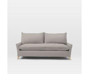 West Elm Bliss Sleeper Sofa