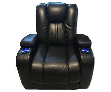 Bob's Chandler Power Recliner