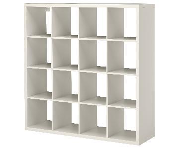 Ikea Kallax Bookshelf