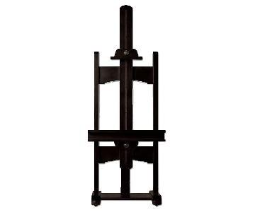 Restoration Hardware TV Easel/Stand