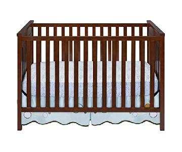 Delta Children's Products 3 in 1 Convertible Crib