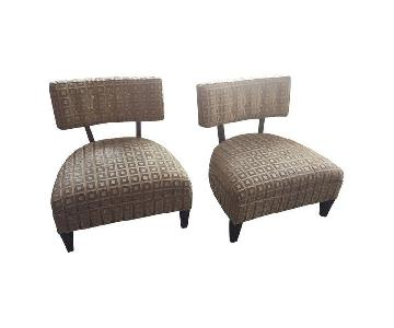 James Kieran Pine Chadds Ford Collection Chair