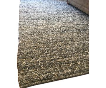 ABC Carpet and Home Wool Rug