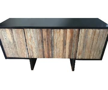 Reclaimed Wood Sideboard/Media Console