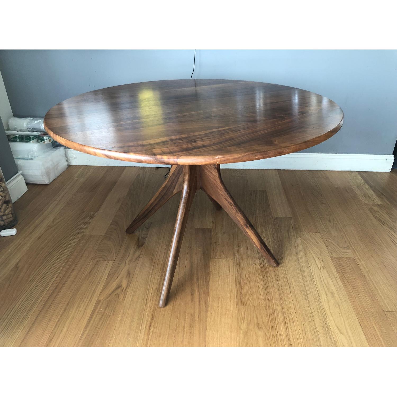 Room & Board Bradshaw Round Table-0