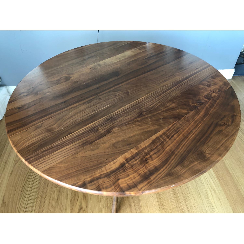 Room & Board Bradshaw Round Table-1