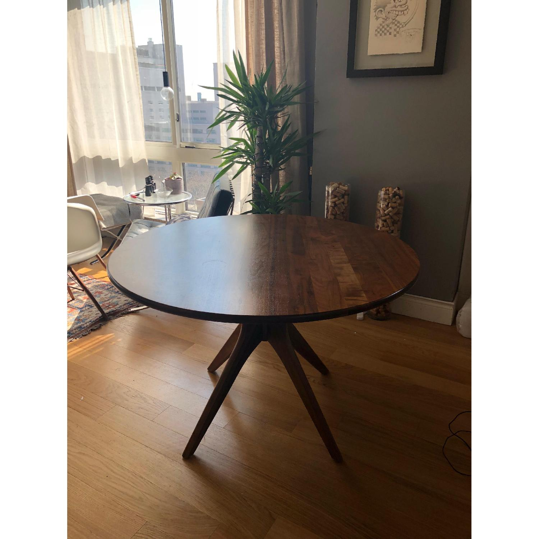 Room & Board Bradshaw Round Table-3