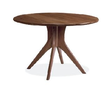 Room & Board Bradshaw Round Table
