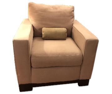 Jennifer Convertibles Armchair
