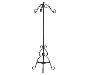 Pottery Barn New York Closet Coat Rack