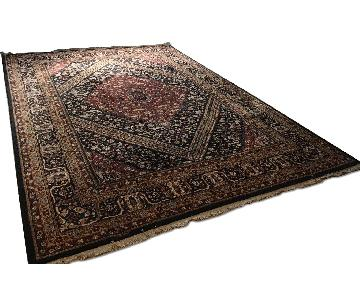 ABC Carpet and Home Large Persian Carpet
