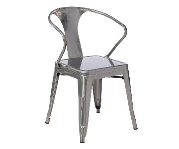 Carbon Loft Tabouret Stacking Dining Chair