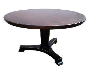 Oly Studio Molly Round Dining Table