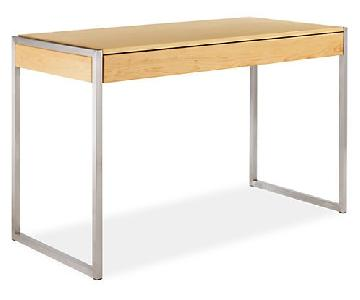Room & Board Basis Desk in Maple