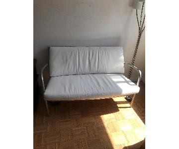 Room & Board Outdoor Sofa