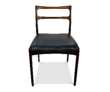 Johannes Andersen Rosewood Dining Chair