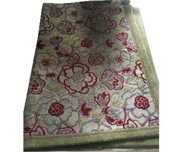 ABC Carpet and Home Floral Area Rug