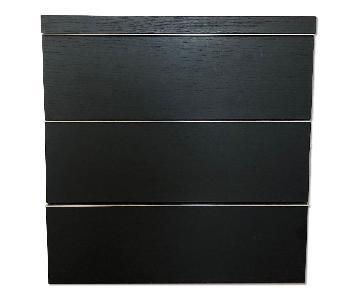 BoConcept 3 Drawer Dresser