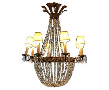 Niermann Weeks Chandelier