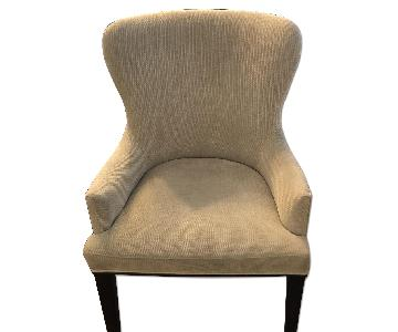 Barbara Barry Dining Chair