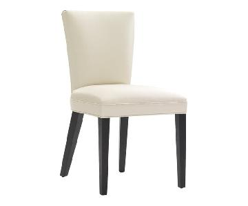Mitchell Gold + Bob Williams Sydney Side Chair In Natural