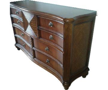 Drexel Heritage Large Bedroom Dresser