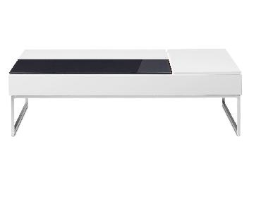 BoConcept Chiva Functional Coffee Table w/ Storage