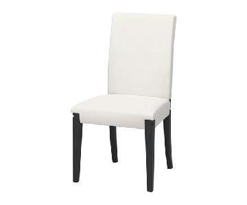 Ikea Henriksdal Dining Chair
