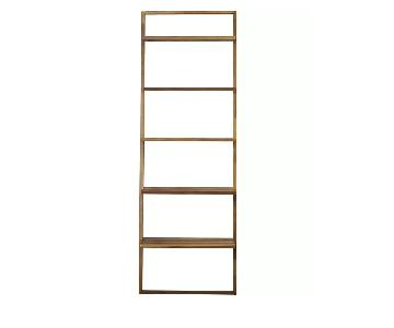 Wrought Studio Simonetti Ladder Bookcase
