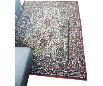 Persian Area Rug/Carpet