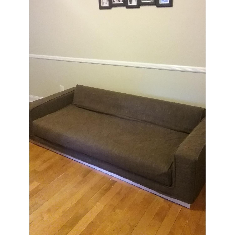... Tacchini Havana Sofa Bed 1 ...