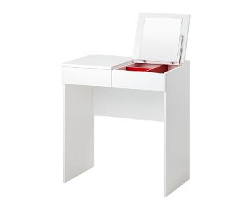 Ikea Brimnes Dressing/Desk/Table
