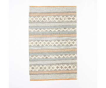 West Elm Heirloom Wool Rug