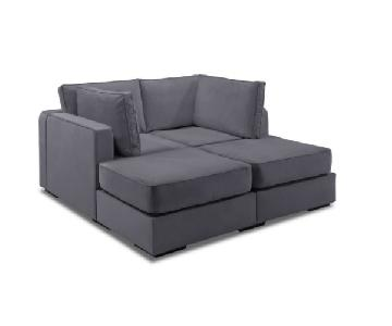LoveSac 4-Piece Sectional Sofa