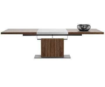 BoConcept Occa Extension Dining Table