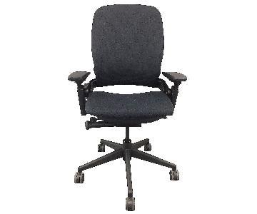 Steelcase Leap V2 Ergonomic Task Chair