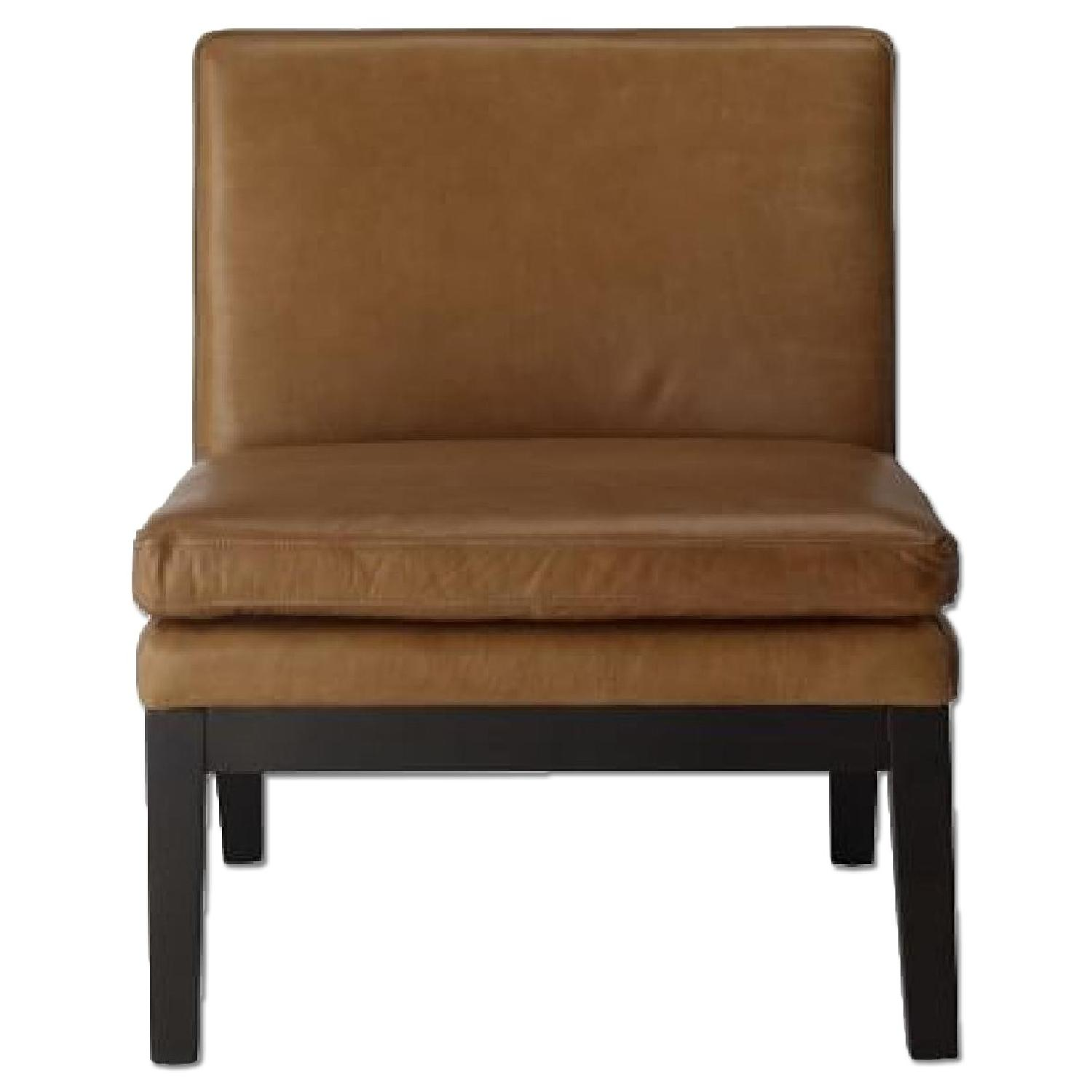 elm o west chair slipper brooks products