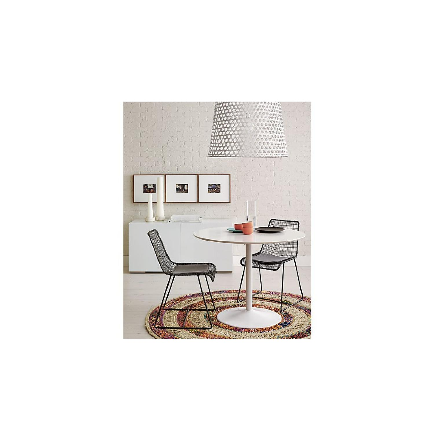 CB2 Reed Dining Chairs-4
