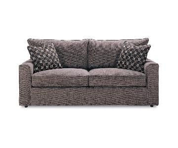 Rowe Pesci Queen Sleeper Sofa