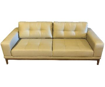 Naturalist Century Sleeper Sofa
