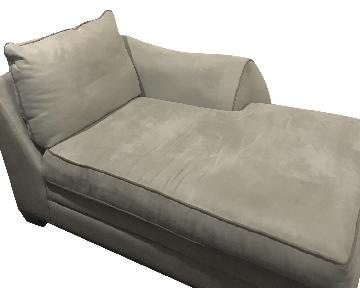 Raymour & Flanigan Foresthill 5 Piece Sectional Sofa