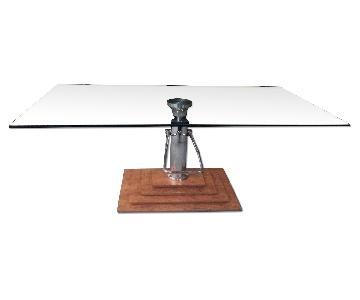 Hydra Designs Strata Adjustable Table