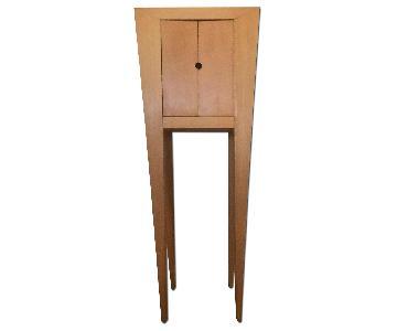 Mid Century Bar/Cabinet