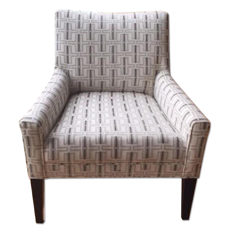 Mitchell Gold + Bob Williams Chair