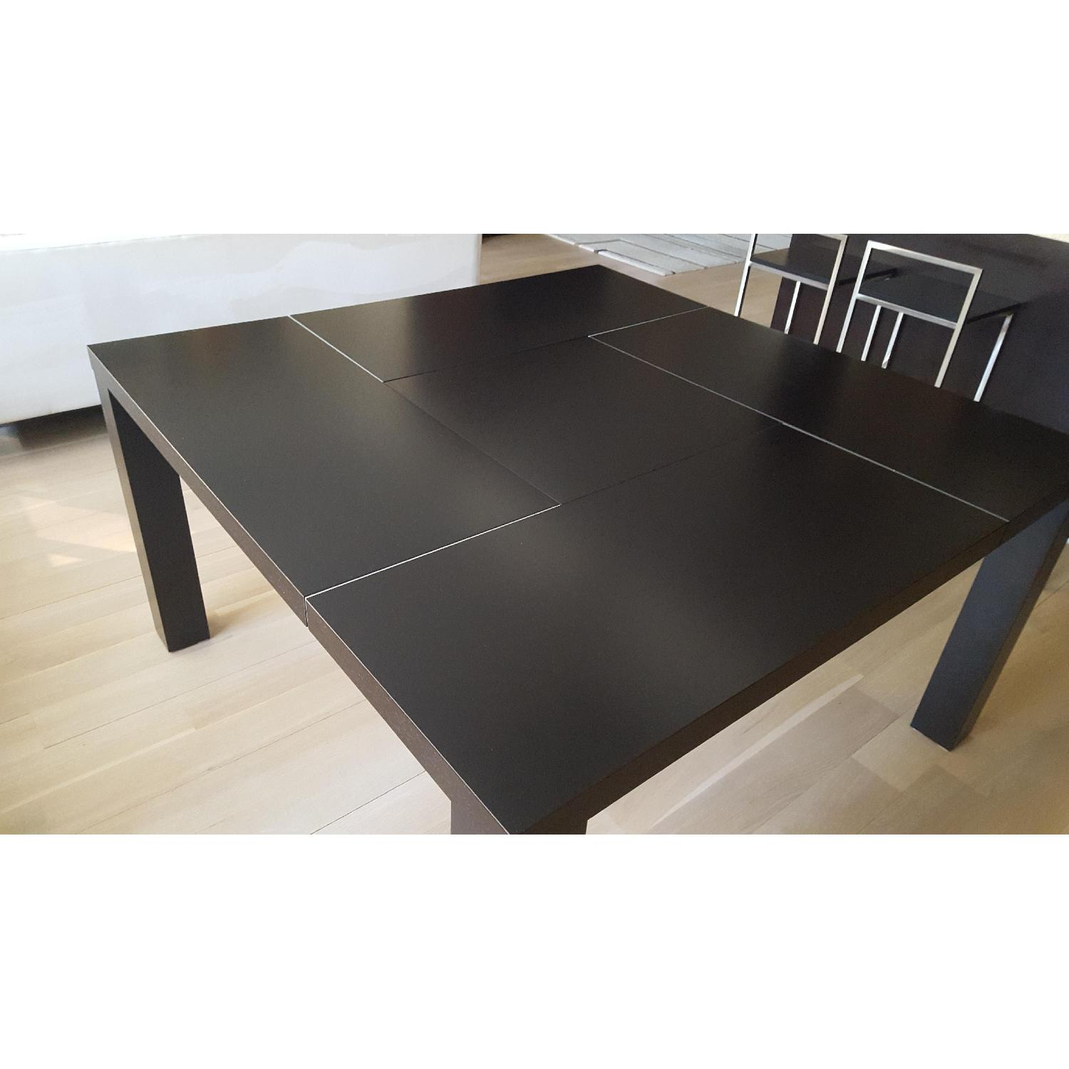 BoConcept Square Dining Table-1