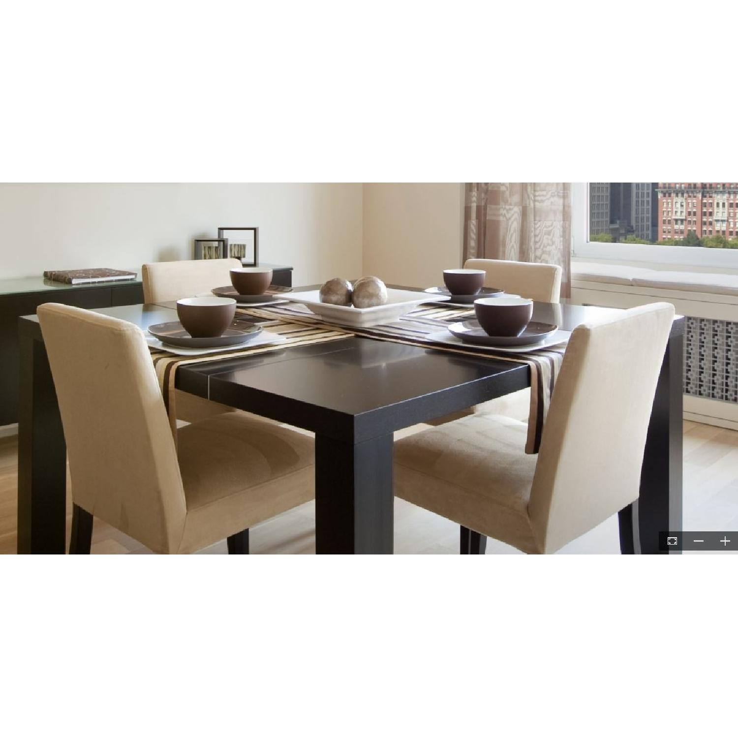 BoConcept Square Dining Table-5