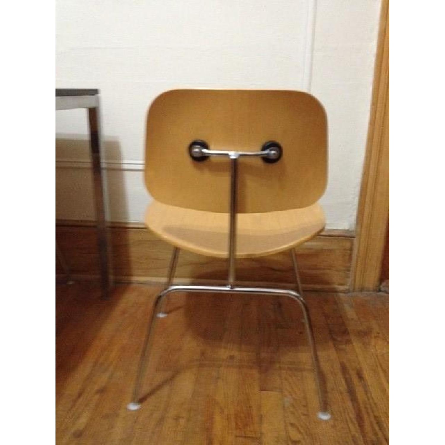 Charles and Ray Eames Dining Chairs - Pair - image-6